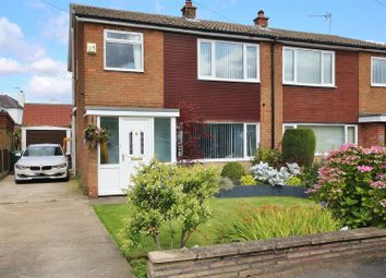 Thumbnail 3 bed semi-detached house for sale in The Mount, Selby