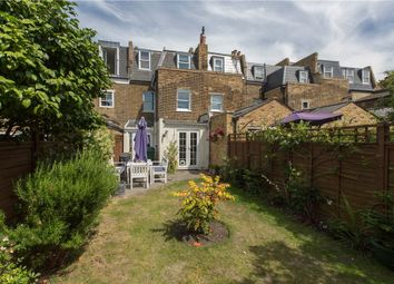 Thumbnail 4 bed terraced house to rent in Marcilly Road, Wandsworth, London