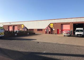 Thumbnail Light industrial to let in 3 Gills Court, Chaucer Close, Medway City Estate, Rochester, Kent