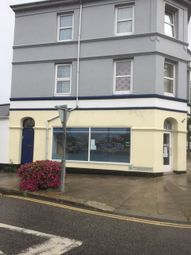 Thumbnail Restaurant/cafe for sale in 28-30 Church Street, Camborne, Cornwall