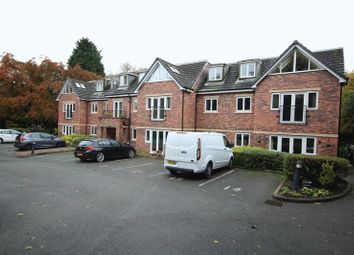 Thumbnail 1 bedroom flat for sale in Norden Lodge, Norden, Rochdale