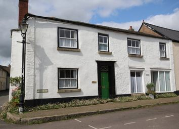 Thumbnail 4 bed semi-detached house for sale in Fore Street, Winkleigh