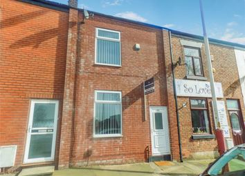 Thumbnail 3 bed terraced house for sale in Manchester Road, Kearsley, Bolton, Lancashire
