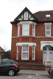 Thumbnail 2 bedroom maisonette to rent in Portswood Avenue, Southampton