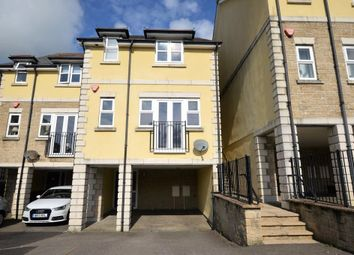 Thumbnail 4 bed terraced house to rent in Willows Mews, Church Street, Helston, Cornwall