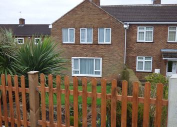 Thumbnail 3 bed semi-detached house to rent in Coronation Avenue, Sandiacre, Nottingham