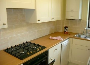 Thumbnail 2 bed flat to rent in St. Johns Close, Wimborne Minster, Wimborne
