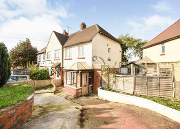Thumbnail 3 bed semi-detached house for sale in Calder Road, Maidstone, Kent, .