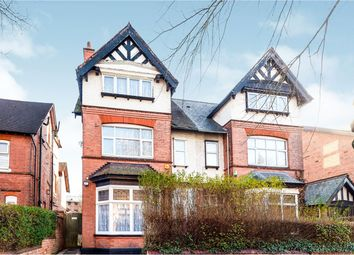 Thumbnail 6 bed semi-detached house for sale in Radnor Road, Handsworth, Birmingham