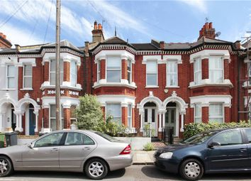 Thumbnail 4 bed property for sale in Ashmere Grove, Clapham, London