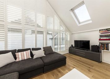 Thumbnail 2 bed flat for sale in Prescott Place, London