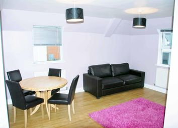 Thumbnail 2 bed flat to rent in Fox Court, Fox Lane North, Chertsey