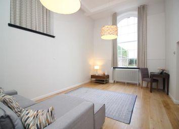 Thumbnail 2 bed flat to rent in Mcdonald Road, Edinburgh