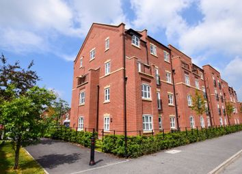 Thumbnail 2 bed flat to rent in Edgewater Place, Latchford