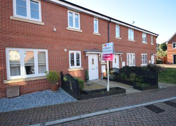 Thumbnail Terraced house for sale in Finch Walk, Sible Hedingham, Halstead