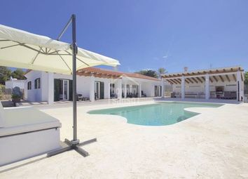 Thumbnail 5 bed villa for sale in Binibeca Vell, San Luis, Illes Balears, Spain
