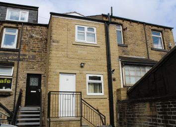 Thumbnail 4 bed terraced house to rent in Mount Pleasant, Lockwood Road, Huddersfield