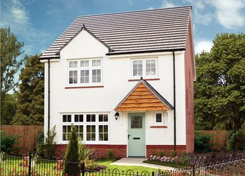 Thumbnail 4 bedroom detached house for sale in Warren Grove, Shutterton Lane, Dawlish, Devon