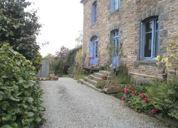 Thumbnail 6 bed detached house for sale in 22530 Mûr-De-Bretagne, Côtes-D'armor, Brittany, France