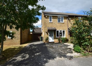 3 bed semi-detached house to rent in Stirling Close, Yate, Bristol BS37