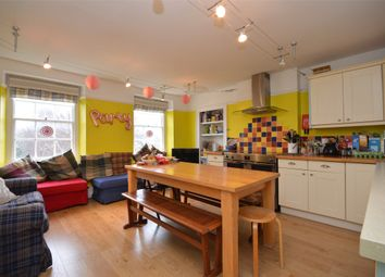 Thumbnail 4 bed flat to rent in Clifton Hill, Bristol