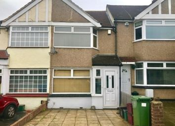 Thumbnail 2 bed property to rent in Albany Road, Bexley