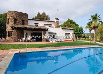 Thumbnail 4 bed property for sale in Sant Pol De Mar, Sant Pol De Mar, Spain