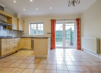 Thumbnail 5 bed semi-detached house to rent in Coopers Lane, Abingdon