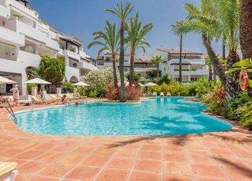 Thumbnail 4 bed apartment for sale in Puente Romano - Fase 2, Marbella Golden Mile, Costa Del Sol
