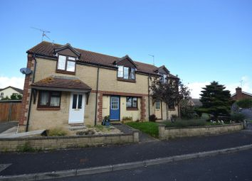 Thumbnail 2 bed terraced house to rent in Trellech Court, Yeovil