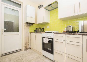 Thumbnail 2 bedroom flat for sale in Brettenham Road, Walthamstow