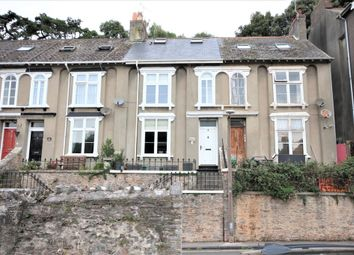 Thumbnail 4 bed terraced house to rent in Rocklands Terrace, Lower Manor Road, Brixham
