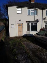 Thumbnail 1 bed flat to rent in Bordesley Green East, Bordesley Green