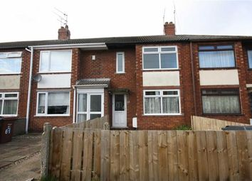 Thumbnail 2 bed property to rent in Worcester Road, Hull