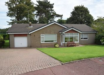 Thumbnail 2 bed detached bungalow for sale in Infield Gardens, Barrow-In-Furness, Cumbria