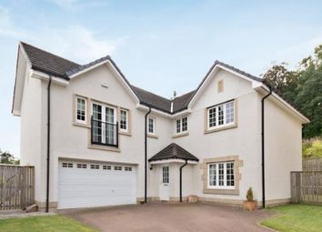 Thumbnail 5 bed detached house for sale in Mary Slessor Wynd, Rutherglen, Glasgow, South Lanarkshire