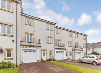 4 bed terraced house for sale in Southview Grove, Bearsden, Glasgow, East Dunbartonshire G61