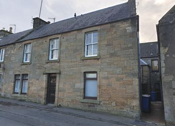 Thumbnail 2 bedroom flat to rent in South Union Street, Cupar
