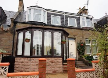 Thumbnail 3 bed terraced house for sale in Dundee Street, Carnoustie