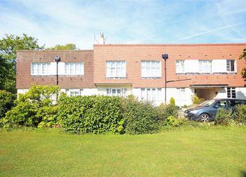 Thumbnail 2 bed flat for sale in Crown Lane Gardens, Crown Lane, London