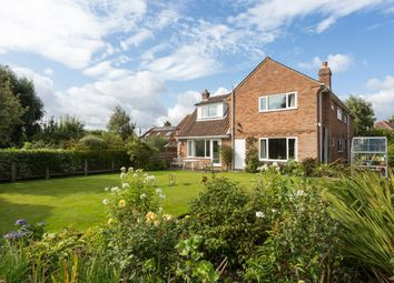 5 bed detached house for sale in York Road, Haxby, York YO32