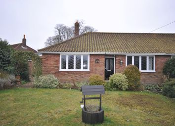 Thumbnail 3 bedroom semi-detached bungalow for sale in Catton Chase, Old Catton, Norwich