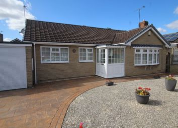 Thumbnail 3 bed bungalow for sale in Finghall Road, Skellow, Doncaster