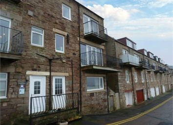 Thumbnail 1 bed terraced house for sale in Harbour Road, Seahouses, Northumberland