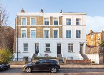 2 bed maisonette for sale in King Henry's Walk, Islington, London N1