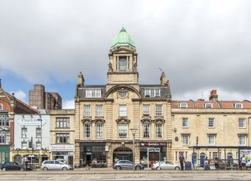 Thumbnail 1 bed flat for sale in 25 Old Market Street, Old Market, Bristol