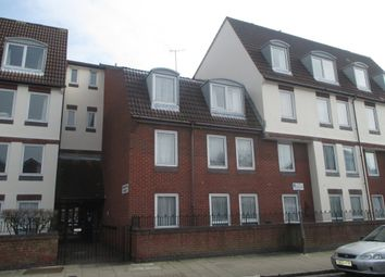Thumbnail 1 bedroom flat for sale in Green Road, Southsea
