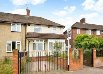 Thumbnail 3 bed end terrace house for sale in Sedgebrook Road, London