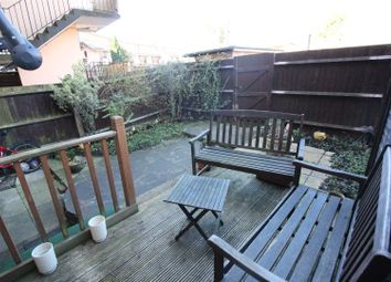 Thumbnail 2 bed maisonette for sale in Pennymead, Harlow