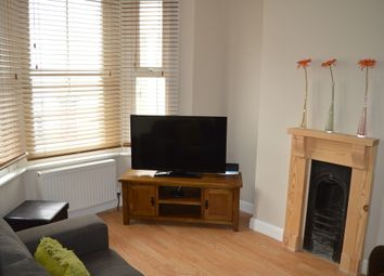 Thumbnail 3 bedroom terraced house to rent in Sydney Road, Chatham